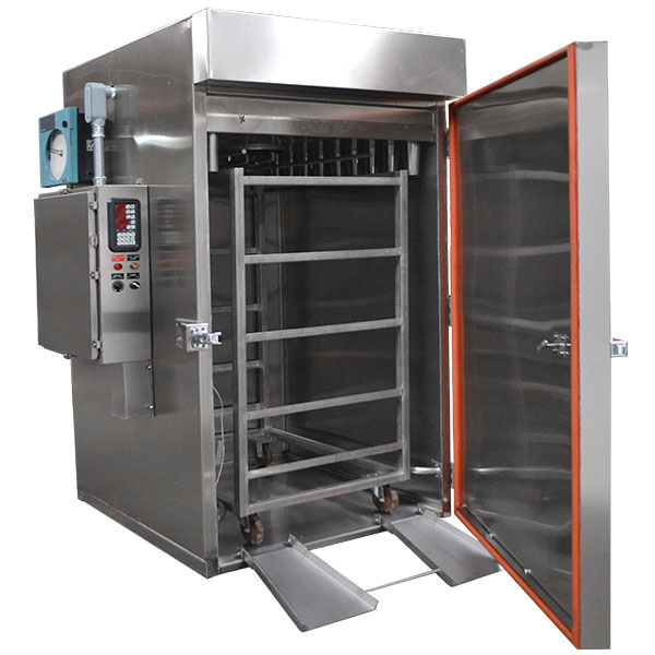 Flavor-Cook VAF 600 Commercial Smokehouse
