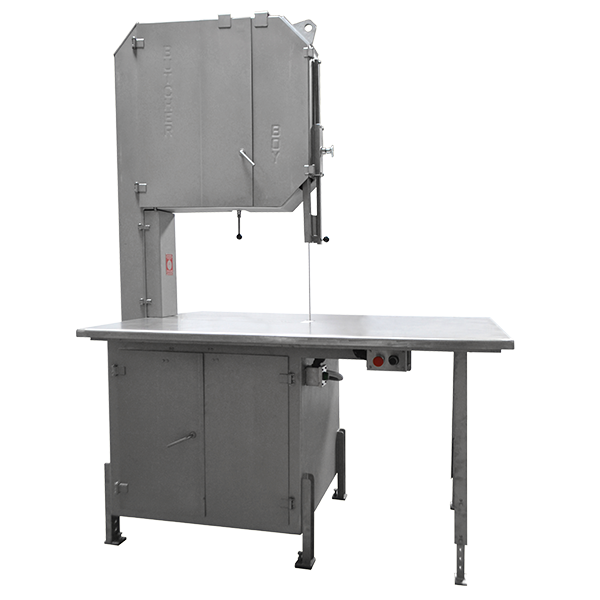 Butcher Boy SA-36 Stationary Meat Bandsaw