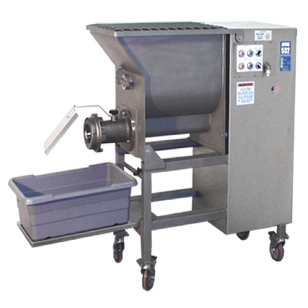 Catalog Daniels Food Equipment Afmg 532 Mixer Grinder