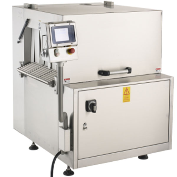 Vacu-Fresh VFST700 Conveyorized Auto Shrink Tunnel