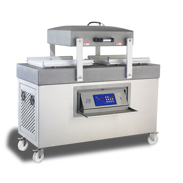 Vacu-Fresh VFDC 530 Double Chamber Vacuum Packer