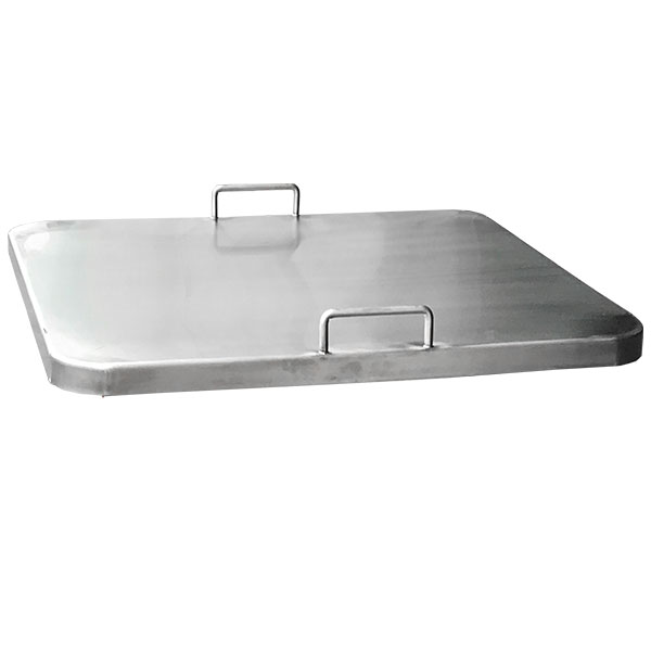 Stainless Steel Buggy Lid