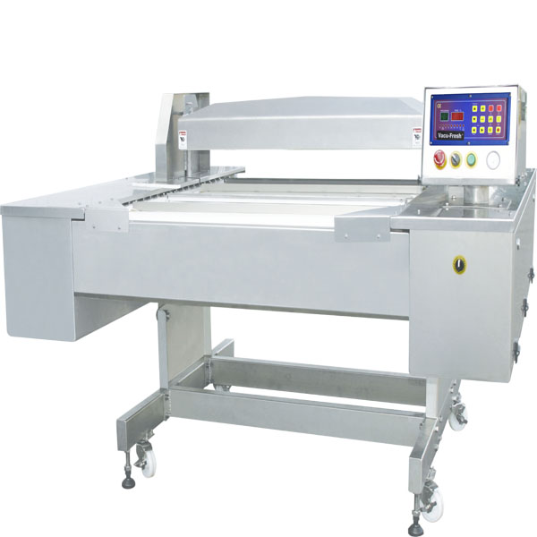 Vacu-Fresh VFCV 1000 Continuous Vacuum Packaging Machine
