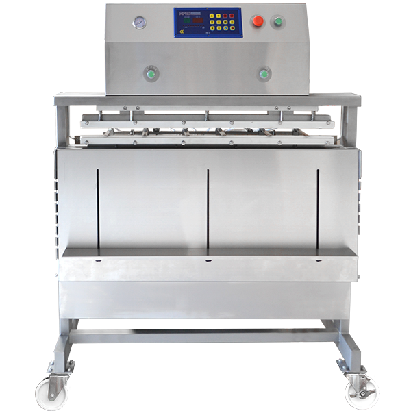 Vacu-Fresh VFN 600 Nozzle Vacuum Packaging Equipment