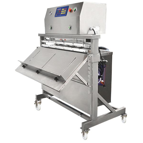 Vacu-Fresh VFN 2000 Nozzle Vacuum Packaging Machine