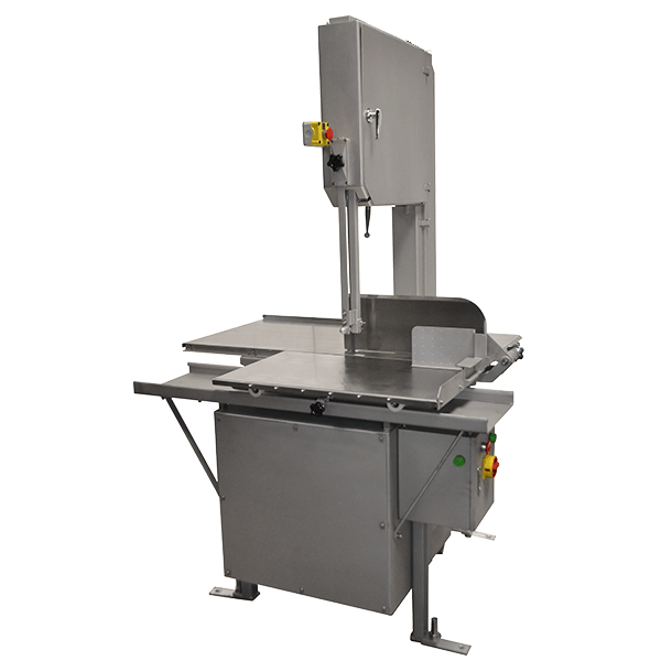 Pro-Saw SS20 Standard Right Hand 5 HP 4000 FPM Meat Band Saws