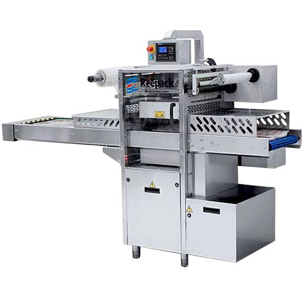 Map Tray Lidding Tray Sealing Machines Mpbs Industries