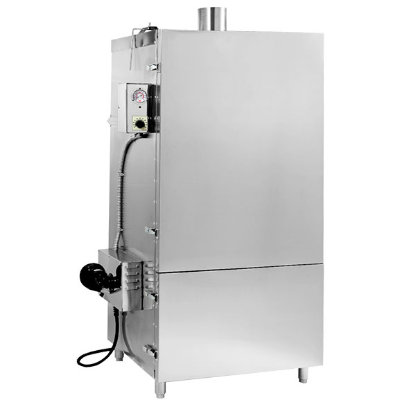 Value-Plus VP100E SS Electric Smoker