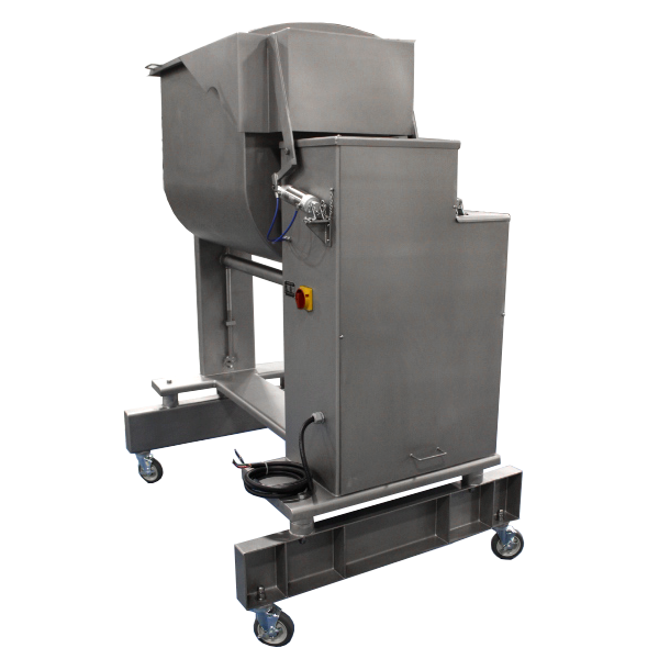 click for larger image - Meat Mixer