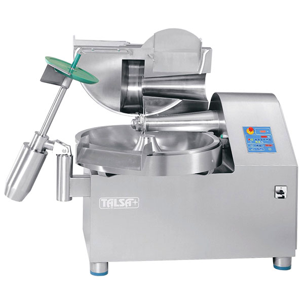 Talsa k120nb-neo Bowl Cutters