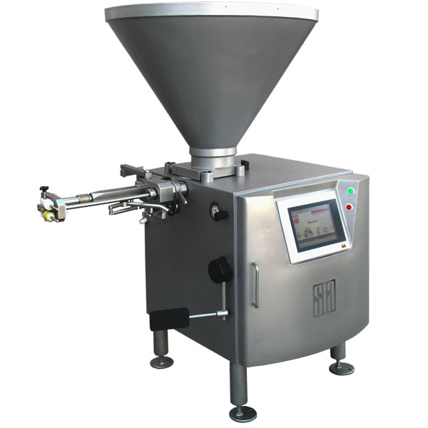 Sia Evolution Continuous Electric Vacuum Filler-Stuffer