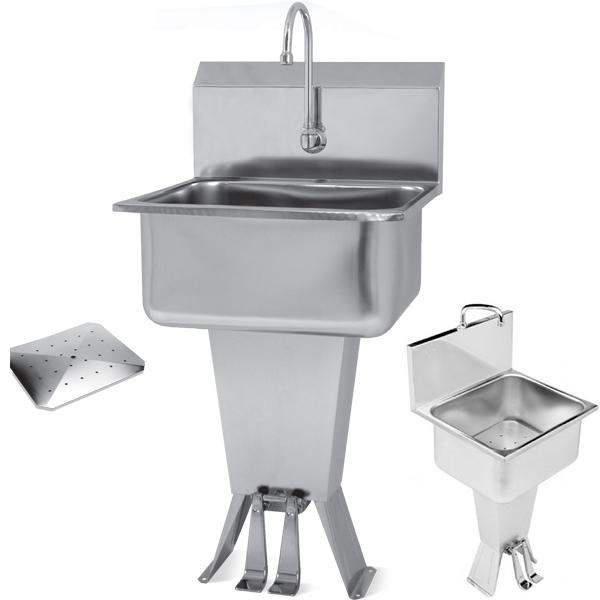 Meat Wash Sink