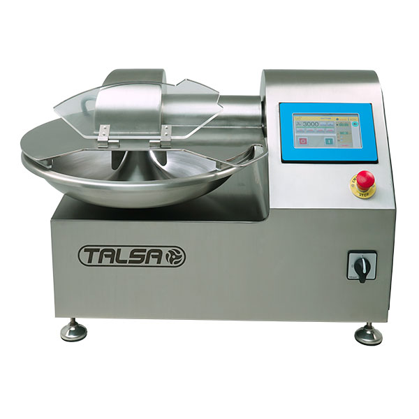 Talsa k15neo-m Table Top Bowl Chopper