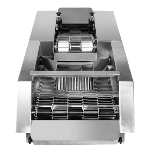 Automatic Table Top Batter Breader Machine
