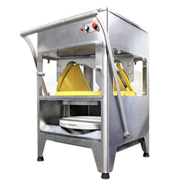 Skyfood AMP-500E Doughball Opener Flattner and Former