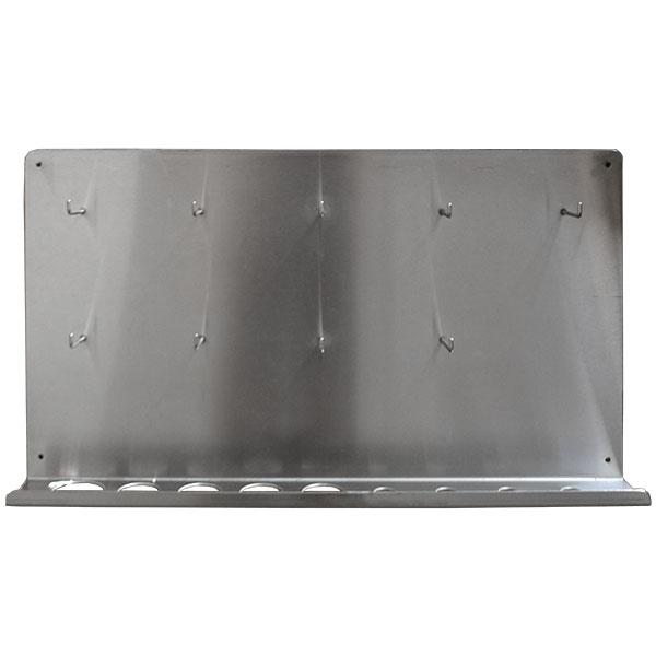 Catalog Grinder Accessories Tool Rack Mpbs Industries