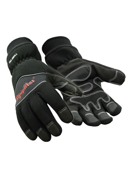Is Neoprene Waterproof >> Catalog | Refrigiwear Waterproof High Dexterity Freezer Gloves 283 | MPBS Industries