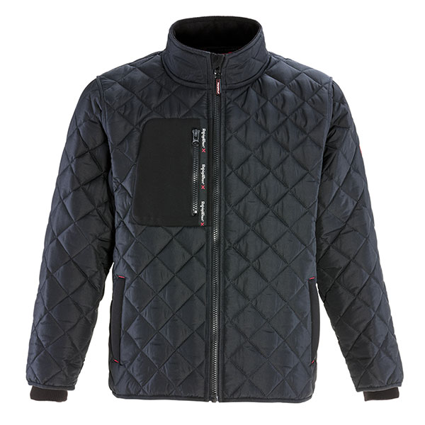 Refrigiwear Diamond Quilted Jacket