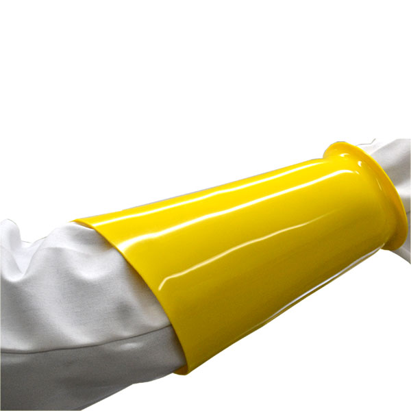 Catalog Yellow Plastic Arm Guard Mpbs Industries