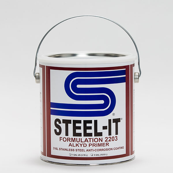 Steel It Coatings