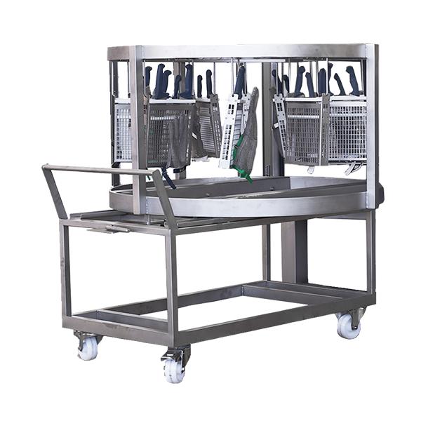 Industrial Sanitation Equipment Mpbs Industries