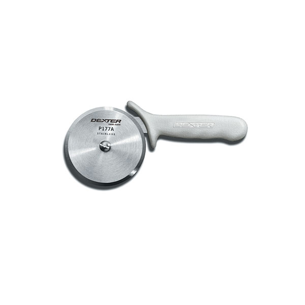 Dexter Russell 5 in Sani-Safe Pizza Cutter