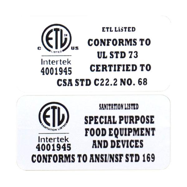 ... Cold Therapy / Compression / Uniform PresSsion Single Chamber Garments