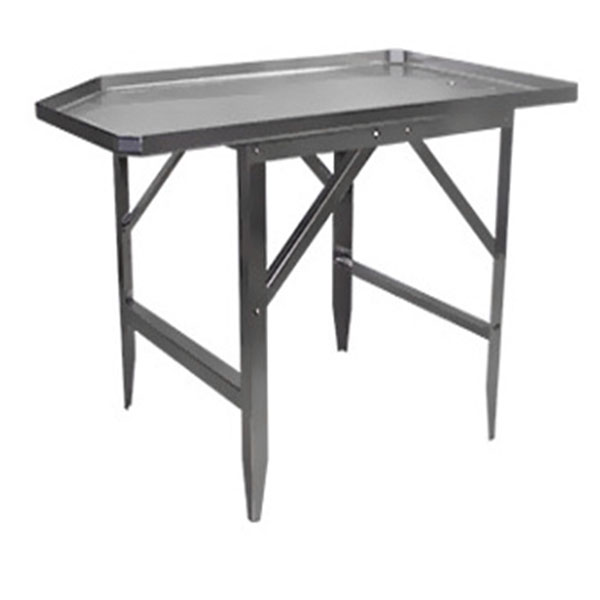Catalog Stainless Steel Sausage Tables Mpbs Industries